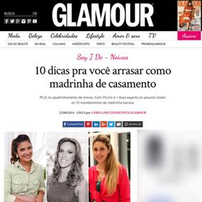 Glamour Madrinhas
