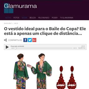 Glamurama Baile do Copa