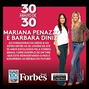 Prêmio Revista Forbes