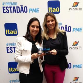 Prêmio Estadão PME